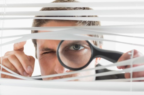 Why Bosses Should Snoop On Employees Less