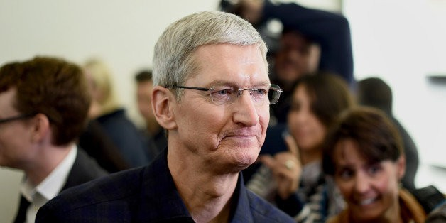 Tim Cook: A Leadership Lesson in Legacy