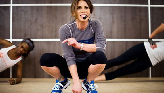 Workout Classes You Can Stream From Home