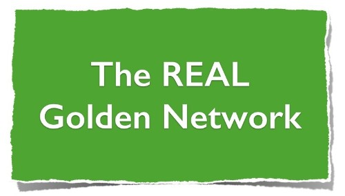 The REAL Golden Network