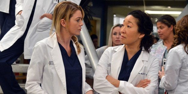 5 Lessons From Cristina Yang