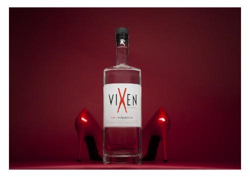 Meet Vixen Vodka: More Than a New Vodka, It's a State of Mind
