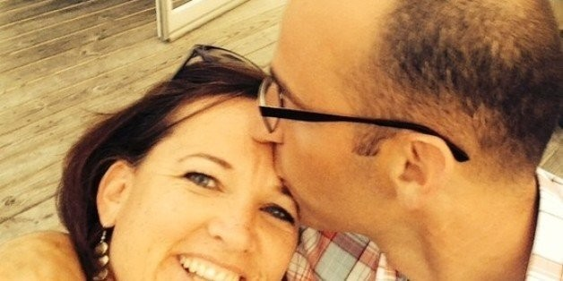 Dear Husband of Mine | HuffPost Life
