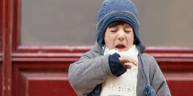 10 Good Reasons To Get A Flu Shot   HuffPost Life