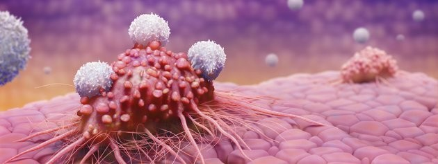 Scientists Discover Hidden Switch In Our Immune System For Fighting Cancer