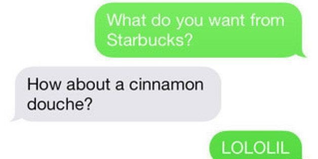 The Most Cringe-Worthy Autocorrect FAILS Of The Month