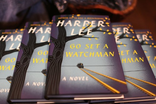 'Go Set A Watchman' Feels Like A Fanfic You Never Expected To Read
