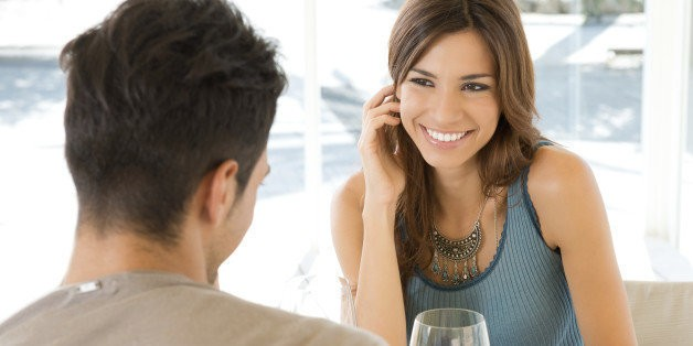 Why It's OK to Have Expectations in Dating