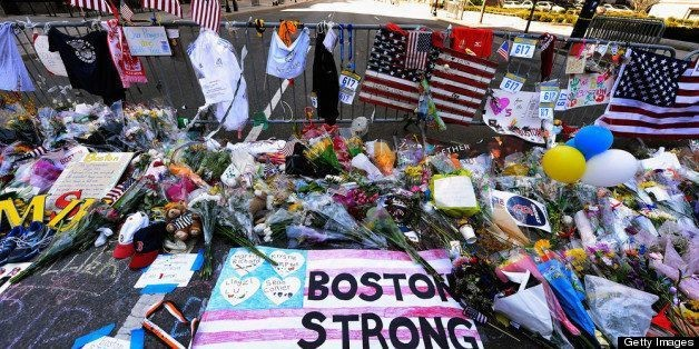 A Love Letter to Boston