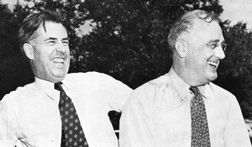 Henry Wallace: America's Forgotten Visionary Politician