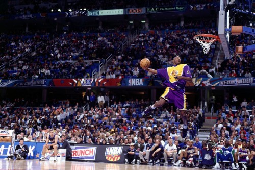 The 24 Most Kobe Bryant Things To Have Ever Happened