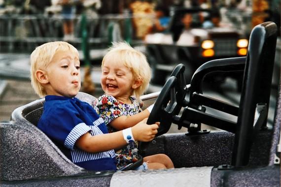 Top 5 Parenting Habits for Raising Happy, Healthy Kids