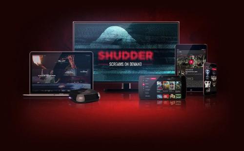 Horror Fanatics Just Got 'Shudder,' A Better Site Than Netflix