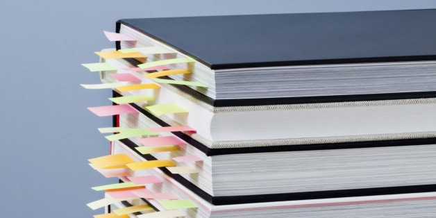 The Top 7 Books Every CEO Must Read