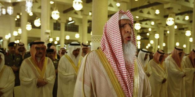 Saudi Arabia's Top Clerics Condemn Terrorism, Citing Quran