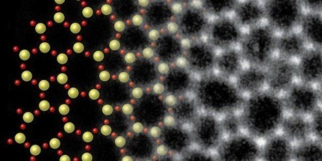 World's Thinnest Glass Created Accidentally By Researchers In U.S., Germany