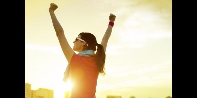 When You Exercise: Check Your Motivation