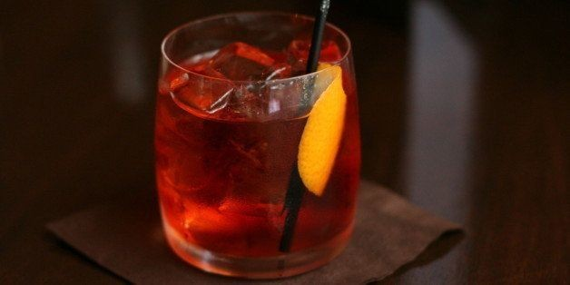 10 Cocktails Every Bartender and Cocktail Connoisseur Should Know | HuffPost Life