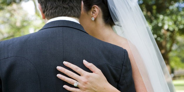 5 Lies the Wedding Industry Is Selling (But We're Not Buying) | HuffPost Life
