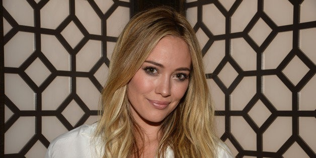 20 Pieces Of Advice For Any 20-Something As Told By Hilary Duff