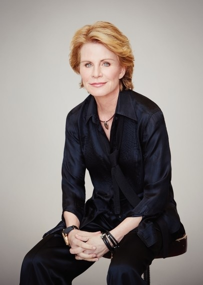 Flesh and Blood: A Fascinating Talk With Patricia Cornwell
