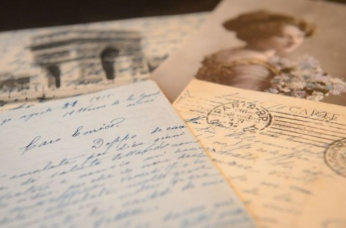 These Beautiful Handwritten Love Letters Will Leave You Swooning