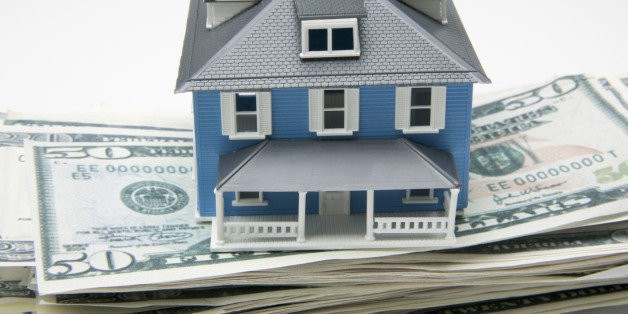Middle Class 'Chasm' Increasing Due to Mortgage Regulations