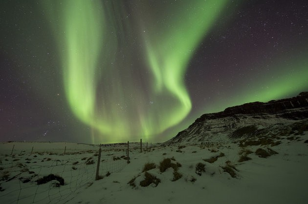 Pursuit Of The Northern Lights Can Have Deadly Consequences, Warn Iceland Police