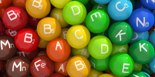 The Most Significant Vitamins and Minerals for Your Body