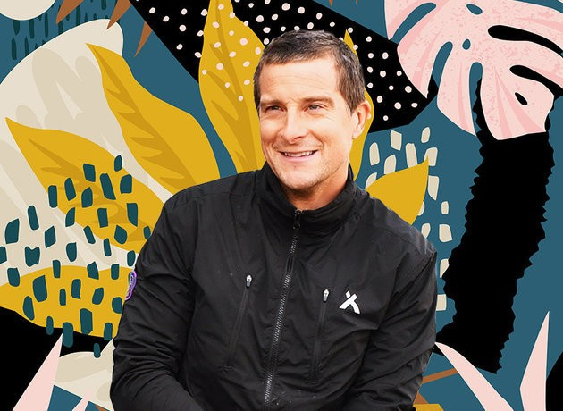 Bear Grylls Reveals His Dream Bank Holiday Weekend – And Now We're Feeling Tired