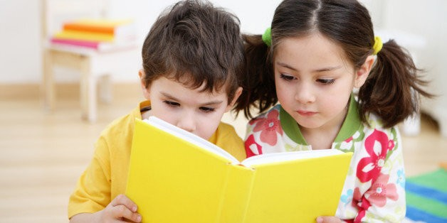 10 Awesome Book Charities That Help Kids All Over The World