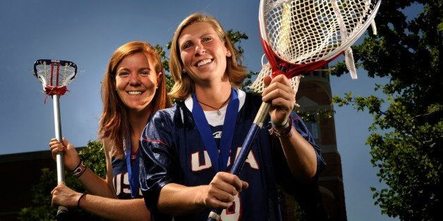 Devon Wills Becomes First Woman Selected By Major League Lacrosse Team