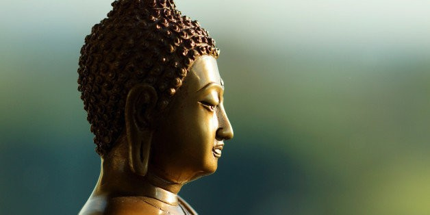 The Art of Mindfully Letting Go With Buddha's Four Noble Truths | HuffPost Life