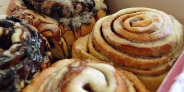 10 Things You Didn't Know About Cinnabon | HuffPost Life