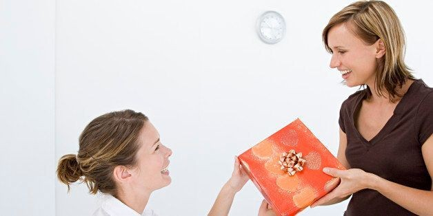 7 Secret Santa Gifts That Won't Get Shoved in a Drawer | HuffPost Life