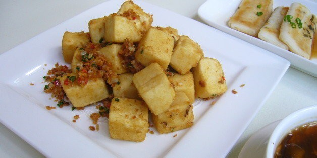 The Secret to Delicious Tofu (Really!) in 3 Steps | HuffPost Life