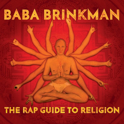 Rappin' Religion's Solution to the Puzzle of Human Cooperation