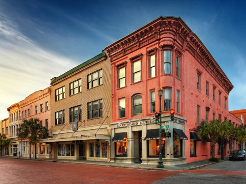 The Friendliest Cities In The U.S. For 2015