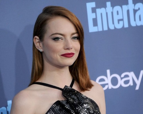 Emma Stone Says Directors Have Stolen Her Jokes And Given Them To Male Co-Stars