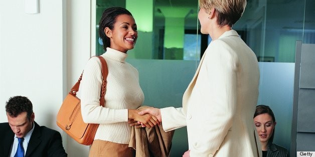 Suiting Up for Success: Job Interview Attire for Women (Part I)