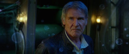 'Star Wars: The Force Awakens' Is Where You Can Visit Old Friends And Feel Like You Never Left