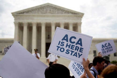Here's The Potential Fallout If This New Obamacare Lawsuit Succeeds