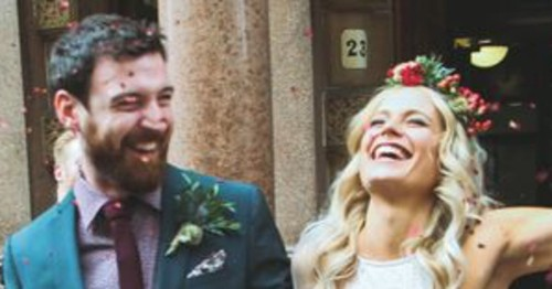 How To Have A Cheap Wedding You Really Love – Meet The Thrifty Couples Who Kept Costs Low
