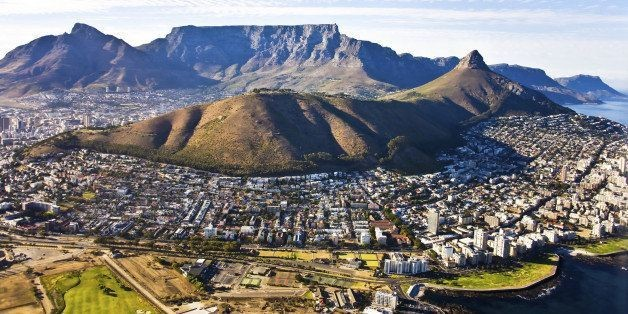 7 Must-Have Experiences in South Africa | HuffPost Life