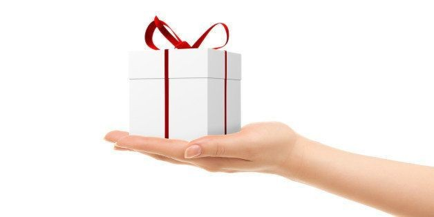 5 Reasons Why Receiving Is Harder Than Giving | HuffPost Life