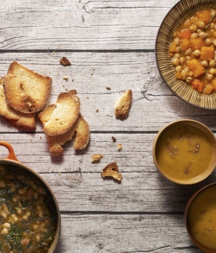 Classic Italian Soups That Will Last You Through The Week | HuffPost Life