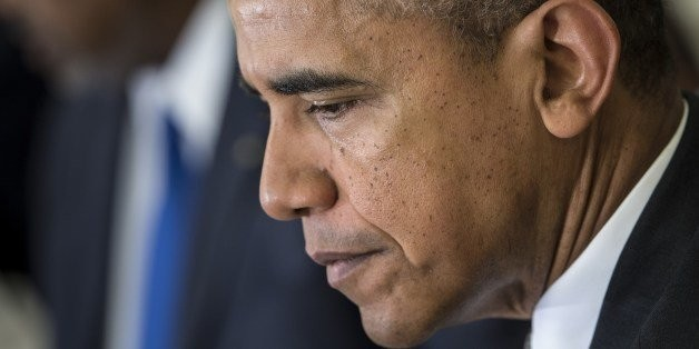 Why Obama Is Right and Wrong About Syria