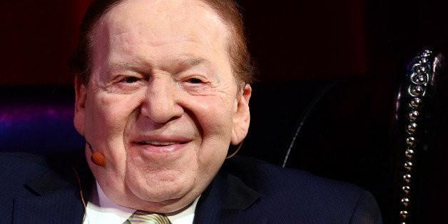 Sheldon Adelson, Warren Buffett, And Bill Gates Chastise House GOP On Immigration