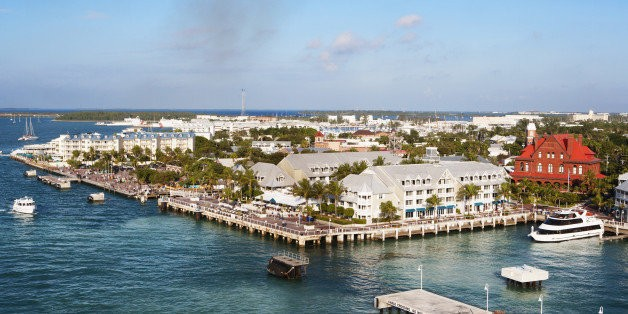 10 Best Beach Towns in Florida | HuffPost Life