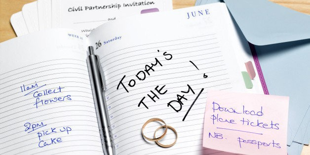 Marriage and the Art of Compromise: It All Starts With the Wedding Planning | HuffPost Life